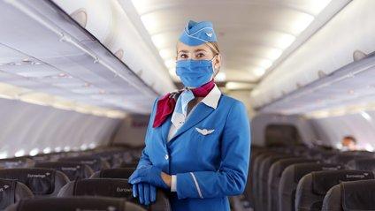 Пасажир може придбати сусіднє місце, щоб біля нього ніхто не сидів - фото 1