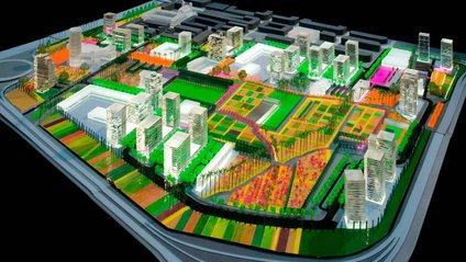 Місто майбутнього - фото 1
