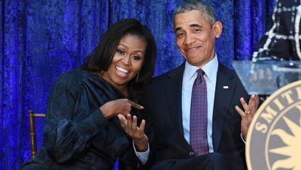 Мішель Обама розповіла, що дозволило їй побудувати щасливі стосунки - фото 1
