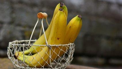 Банани можуть допомогти схуднути - фото 1