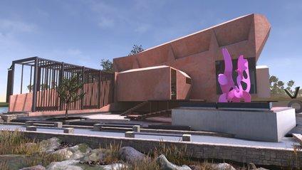 Онлайн-музей Virtual Online Museum of Art - фото 1