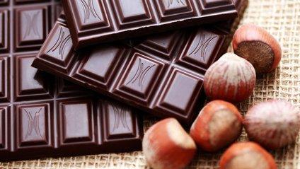 Шоколад - фото 1