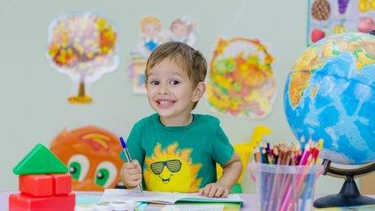 Перший день у школі - фото 1