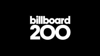 Хіт-парад Billboard 200 - фото 1