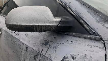 Власник Audi зіпсував свою машину у спробі поміняти колір кузова: епічні фото - фото 1