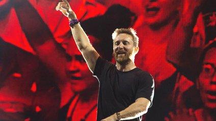 David Guetta - фото 1