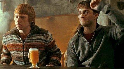 Маслопиво з Гаррі Поттера можна спробувати у Великобитанії - фото 1