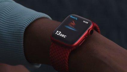 Apple Watch 6 став ще крутішим і потужнішим - фото 1
