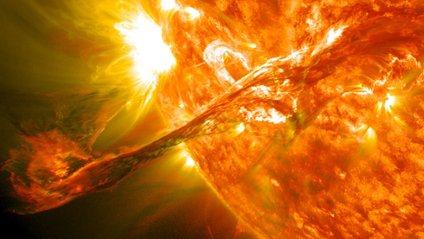 Експерти NASA заявили, що сонце увійшло в новий цикл: що це означає - фото 1
