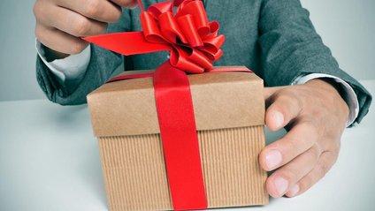 Найбезглуздіші подарунки на день народження - фото 1