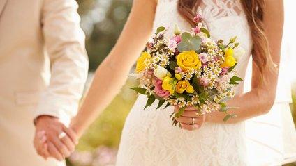 Весілля - фото 1