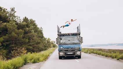Олександр Титаренко встановив рекорд - фото 1