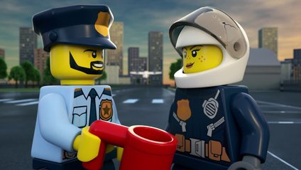 Lego планує повністю відмовитися від пластику у виробництві своїх конструкторів - фото 1