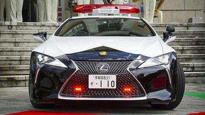 Lexus - фото 1