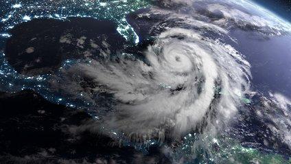 У метеорологів закінчилися назви для атлантичних ураганів - фото 1
