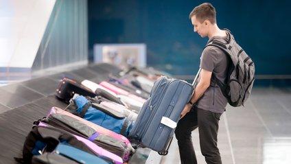 Названий спосіб, як запобігти пошкодженню багажу в аеропорту - фото 1