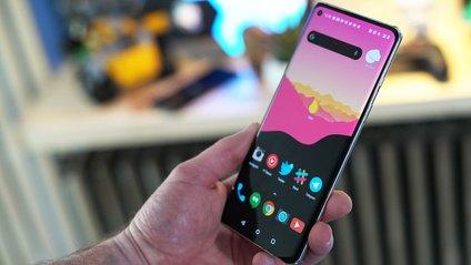 OnePlus 8T отримає ще яскравіший екран - фото 1