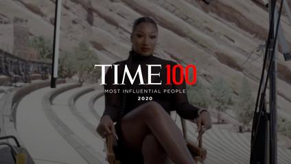 100 найвпливовіших людей за версією Time - фото 1