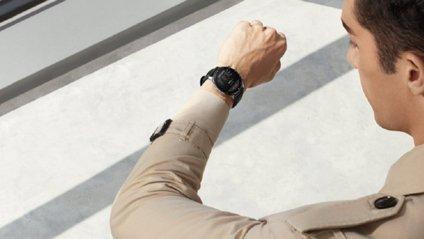 Смарт-годинники Amazfit GTR 2 і Amazfit GTS 2 отримали NFC - фото 1