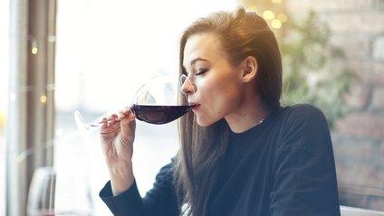 Алкогольні напої - фото 1