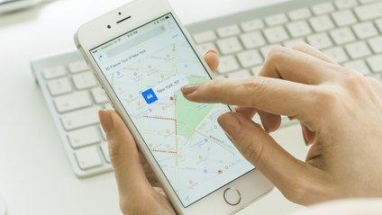 Google Maps будуть показувати кількість заражень COVID-19 у конкретному районі - фото 1