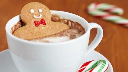 Горнятко кави - фото 1