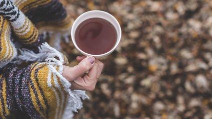 Чай восени - фото 1