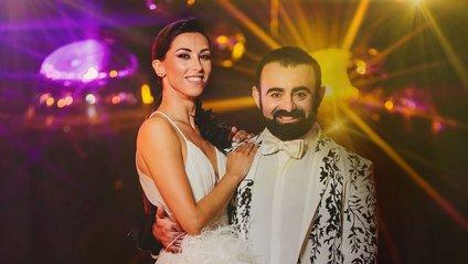 Арам Арзуманян і Тоня Руденко - фото 1