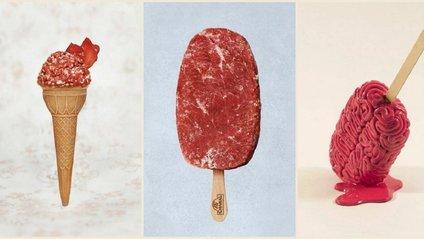 Учені з Білорусі створили м'ясне морозиво - фото 1