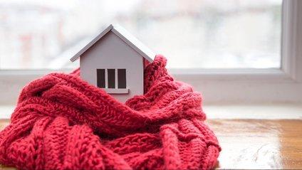 Температура в будинку - фото 1