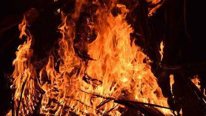 Як правильно гасити пожежу - фото 1
