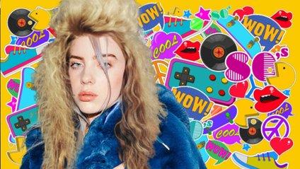 Як би звучали сучасні хіти у стилі 80-х - фото 1