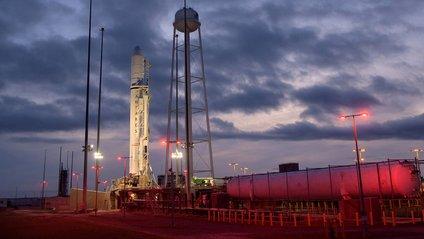 У NASA скасували запуск ракети до МКС за лічені хвилини до старту - фото 1
