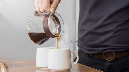 Учені попередили про небезпеку кави перед сніданком - фото 1
