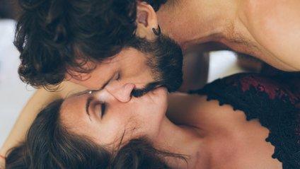 Що означають еротичні сни - фото 1