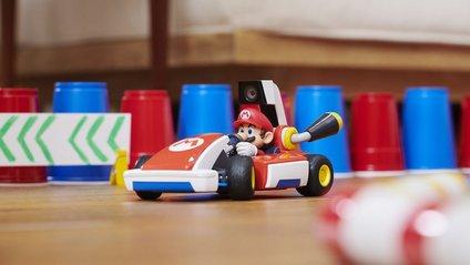 Mario Kart Live: Home Circuit - фото 1