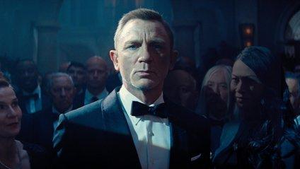 Прем'єру фільму про Джеймса Бонда перенесли на квітень 2021 - фото 1