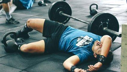 Як боротися з м'язовою втомою - фото 1