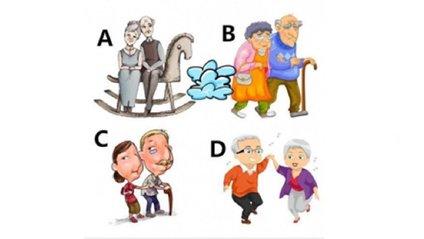 Простий тест: якою буде ваша старість - фото 1