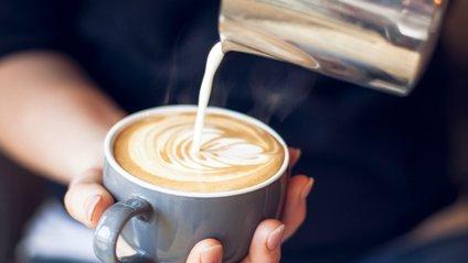 Ранкова кава - фото 1