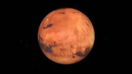 Марс максимально наблизиться до Землі - фото 1