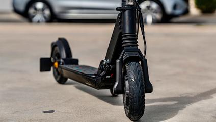 Електросамокат EQ eScooter - фото 1