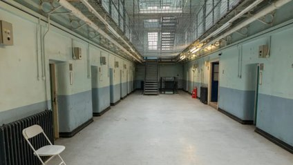 Британії туристам пропонують стати в'язнями на ніч - фото 1