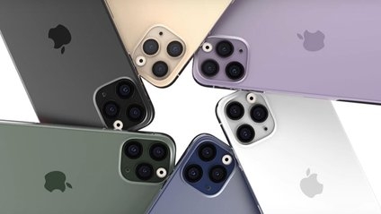 Презентація iPhone 12 запланована на 13 жовтня - фото 1