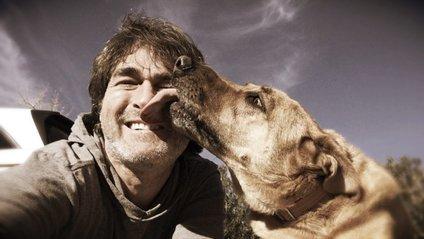 Учені з'ясували, чи можуть собаки впізнавати людей по обличчю - фото 1
