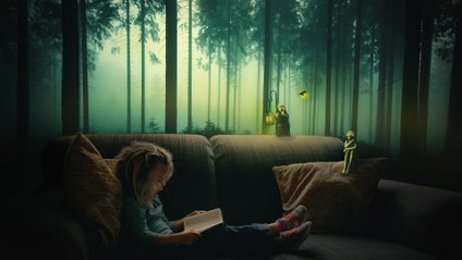 Книжки для сімейного прочитання - фото 1