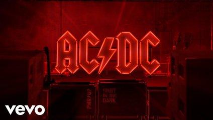 Прем'єра AC/DC –Shot in the Dark - фото 1