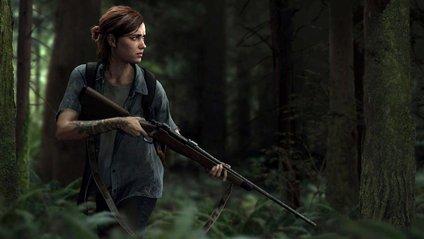 До рейтингу потрапила гра The Last of Us Part II - фото 1