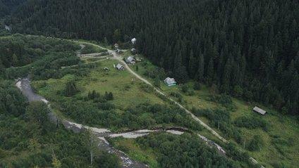 Село Буркут - фото 1