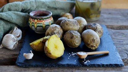 Більшість з нас варять картоплю неправильно - фото 1